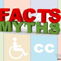 banner image for disability myths and facts