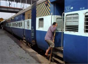 Getting Railways Photo Identity Card and Concession Certificate is a big benefit available to PwDs