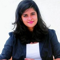 kalyani khona is the co-founder of Inclov