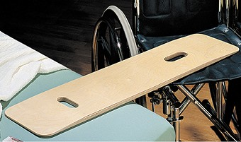 wheelchair accessories transfer board