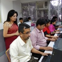 shilpi kapoor at her barrierbreak office