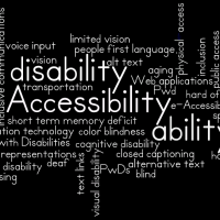 meaning and definition of disability