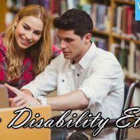 basic disability etiquette banner image