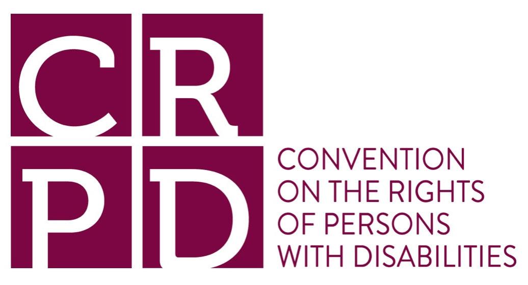 UNCRPD Logo Image