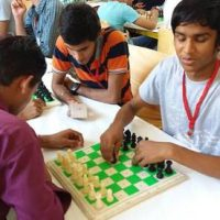 project checkmate aims to teach chess to the blind