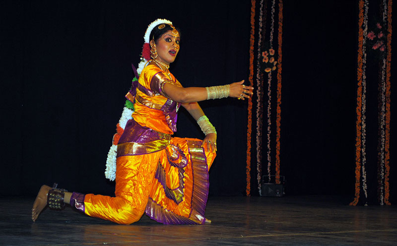 sudha chandran: famous disabled people india