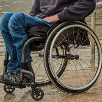 Things not to say to a disabled person