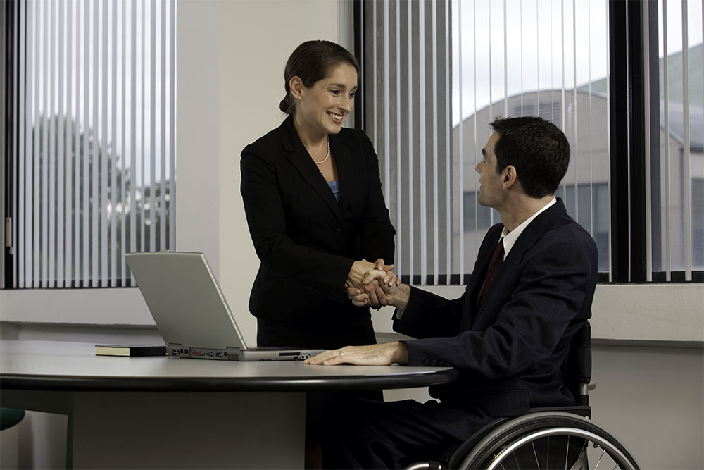 Why it is Beneficial to Employ People with Disabilities