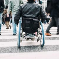 problems faced by wheelchair users