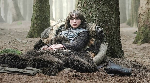 Disability in Game of Thrones. Bran Stark
