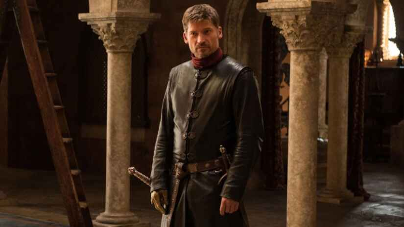 Disability in Game of Thrones. Jaime Lannister