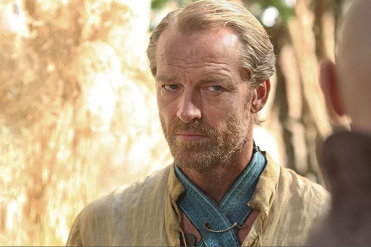 Disability in Game Thrones: Jorah Mormont