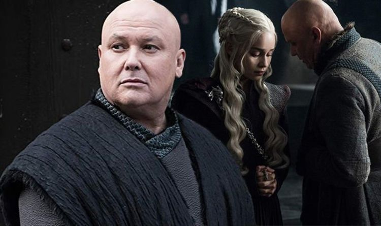 Disability in Game of Thrones. Lord Varys