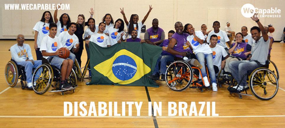 disability in brazil