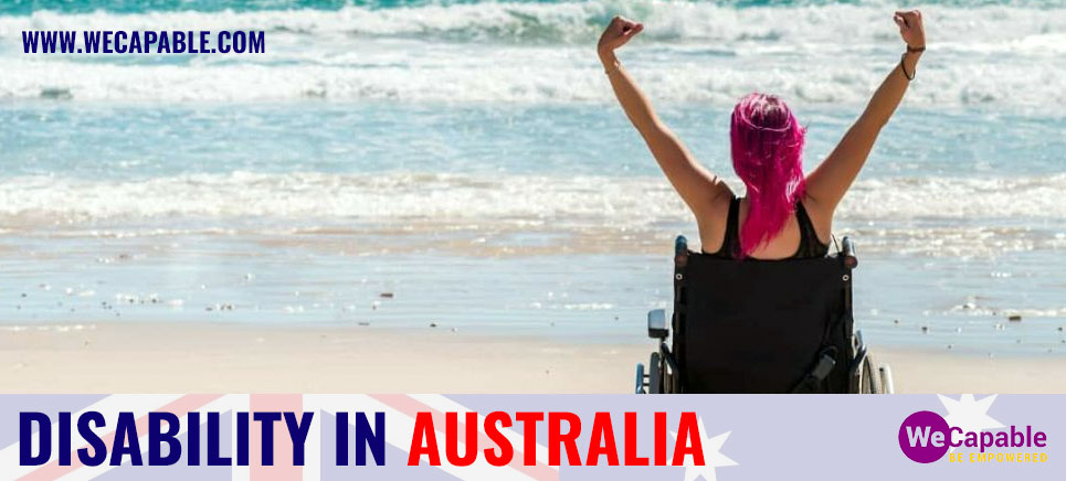 """banner image for """"disability in australia"""""""