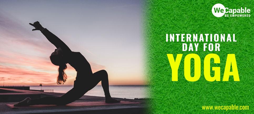 international day for yoga