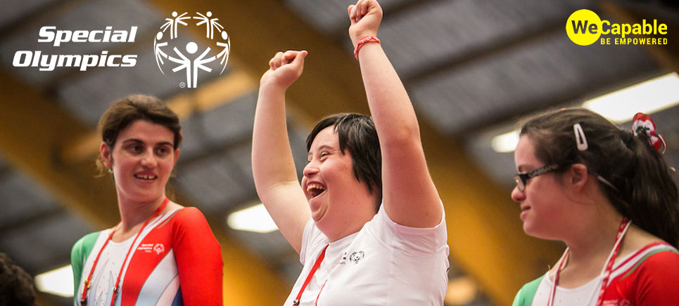 special olympics winners image