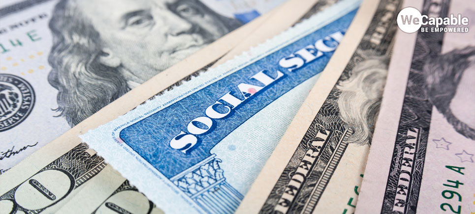 social security program of the US government