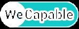 wecapable key logo
